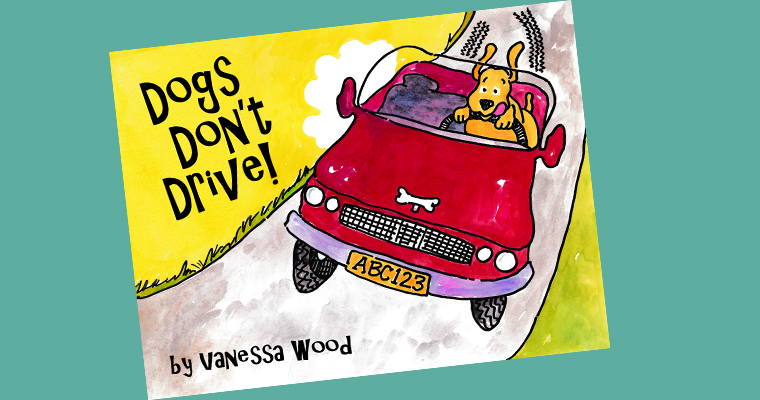 Dogs Don't Drive!